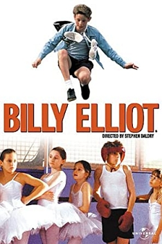 Billy Elliot.jpg © Tiger Aspect Pictures (Billy Boy) Limited